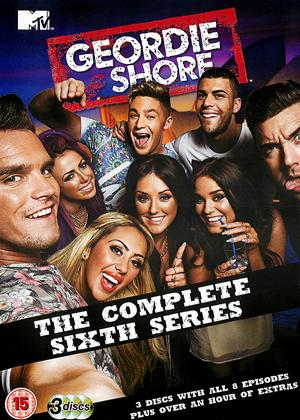 Rent Geordie Shore: Series 6 Online DVD Rental