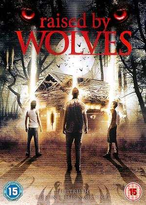 Rent Raised by Wolves Online DVD Rental