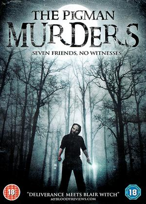 Rent The Pigman Murders (aka Somebodys There) Online DVD Rental