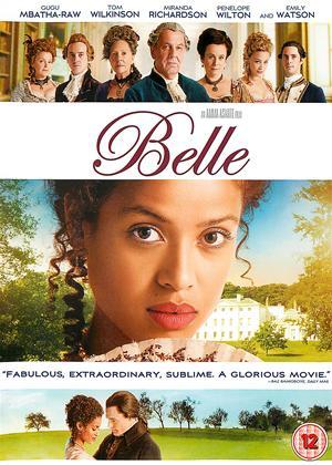 Belle Online DVD Rental