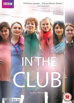 Rent In the Club: Series 1 Online DVD Rental