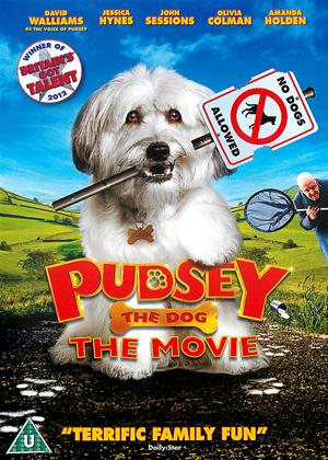Rent Pudsey the Dog: The Movie Online DVD Rental