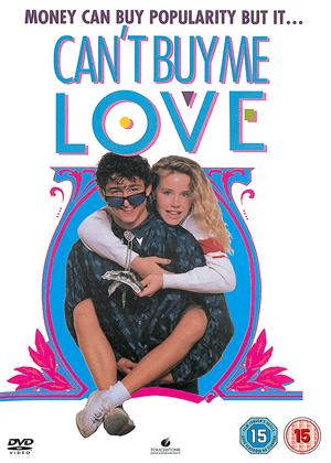 Rent Can't Buy Me Love Online DVD Rental
