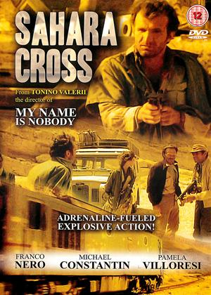 Rent Sahara Cross Online DVD Rental