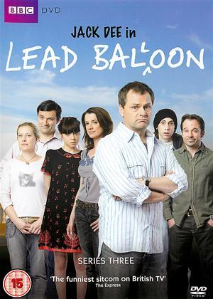 Rent Lead Balloon: Series 3 Online DVD & Blu-ray Rental