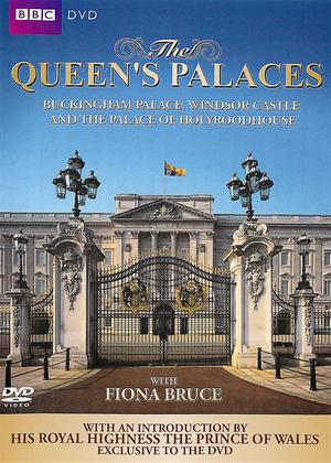 Rent The Queen's Palaces Online DVD Rental
