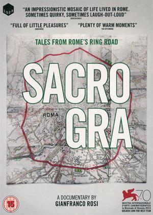 Sacro GRA Online DVD Rental