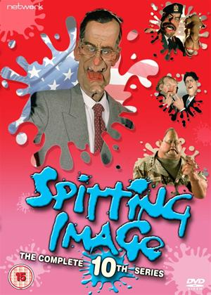 Rent Spitting Image: Series 10 Online DVD Rental