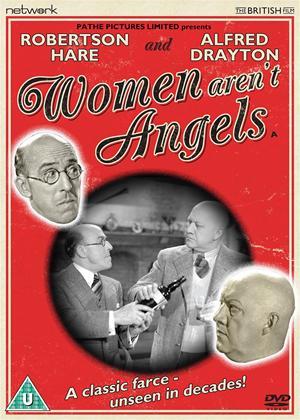 Rent Women Aren't Angels Online DVD Rental