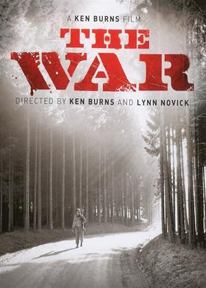 Rent The War: A Ken Burns Film Online DVD Rental