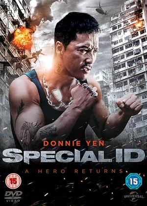 Special ID Online DVD Rental