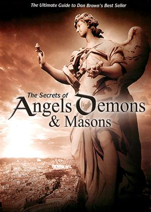 Rent The Secrets of Angels, Demons and Masons Online DVD Rental