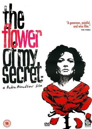 Rent The Flower of My Secret (aka La flor de mi secreto) Online DVD Rental