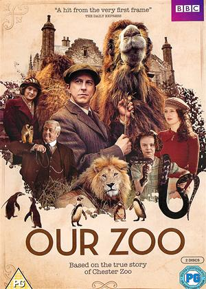 Rent Our Zoo: Series Online DVD Rental