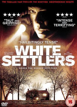 Rent White Settlers Online DVD Rental