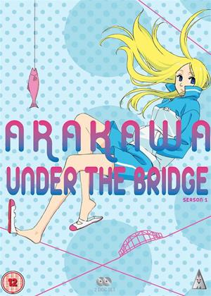 Rent Arakawa: Under the Bridge X Bridge: Series 1 Online DVD Rental