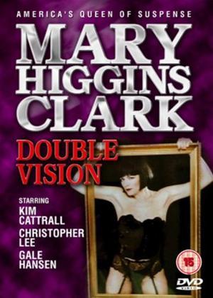 Rent Mary Higgins Clark: Double Vision Online DVD Rental