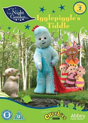 Rent In the Night Garden: Igglepiggle's Tiddle Online DVD Rental