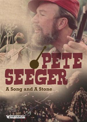 Rent Pete Seeger: A Song and a Stone Online DVD Rental