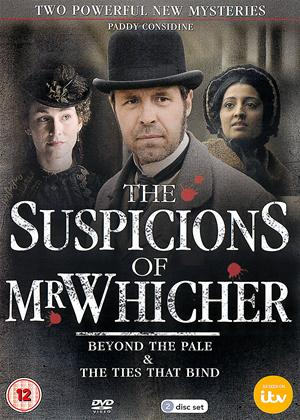 Rent The Suspicions of Mr Whicher: The Ties That Bind Online DVD Rental