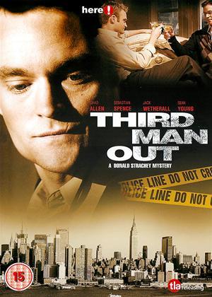 Rent Third Man Out Online DVD Rental