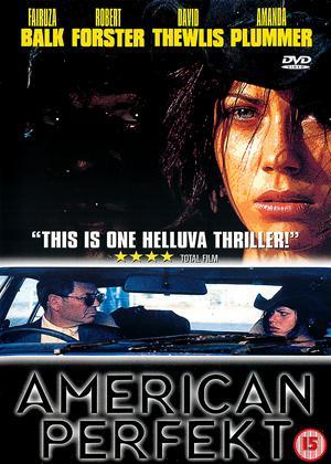 Rent American Perfekt Online DVD Rental