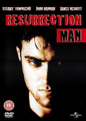 Rent Resurrection Man Online DVD Rental