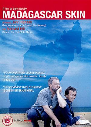 Rent Madagascar Skin Online DVD Rental
