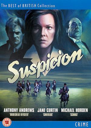 Rent Suspicion Online DVD Rental