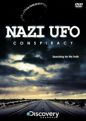 Rent Nazi UFO Conspiracy Online DVD Rental