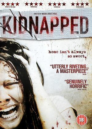 Rent Kidnapped (aka Secuestrados) Online DVD Rental