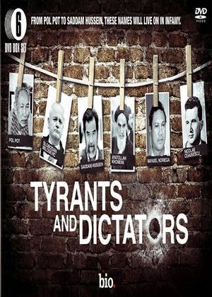 Rent Tyrants and Dictators Online DVD Rental