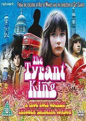 Rent The Tyrant King: The Complete Series Online DVD Rental