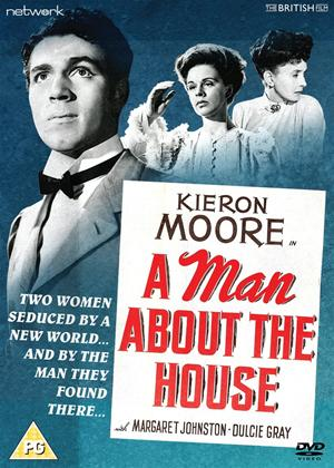 Rent A Man About the House Online DVD Rental