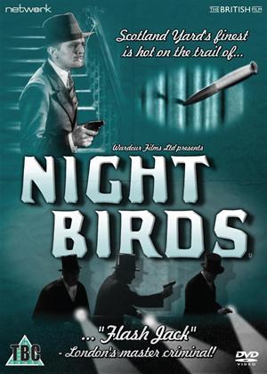 Rent Night Birds Online DVD Rental