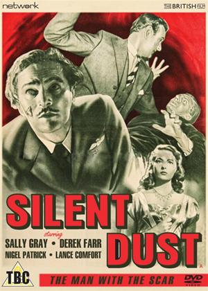 Rent Silent Dust Online DVD Rental