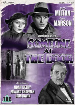 Rent Someone at the Door Online DVD Rental