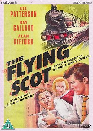 Rent The Flying Scot Online DVD Rental