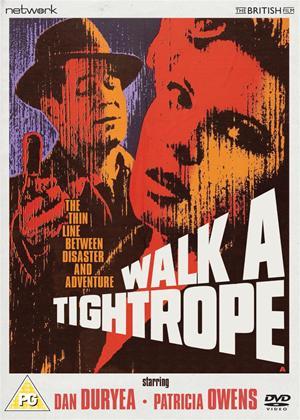 Rent Walk a Tightrope Online DVD Rental
