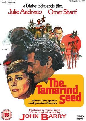 Rent The Tamarind Seed Online DVD Rental