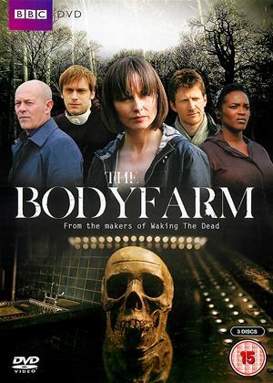 Rent The Body Farm: Series 1 Online DVD Rental