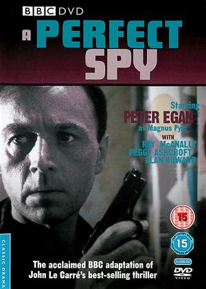 Rent A Perfect Spy: Series Online DVD Rental