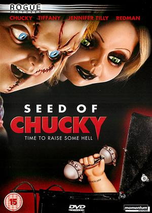 Seed of Chucky Online DVD Rental