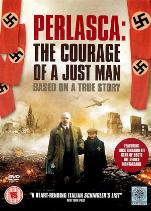 Perlasca: The Courage of a Just Man Online DVD Rental