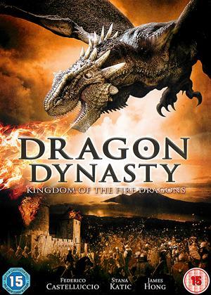 Rent Dragon Dynasty Online DVD Rental