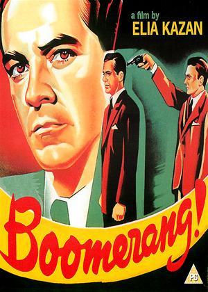Rent Boomerang! Online DVD Rental