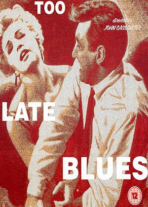 Rent Too Late Blues Online DVD Rental