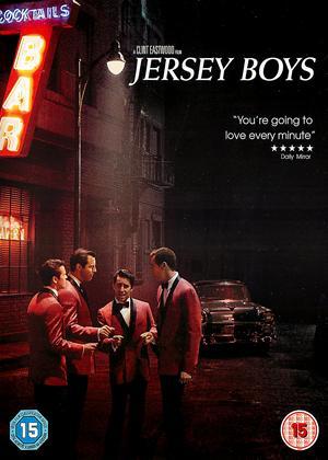 Jersey Boys Online DVD Rental