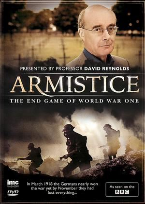 Rent Armistice: The End Game of World War One Online DVD Rental