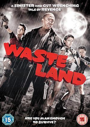 Rent Wasteland Online DVD Rental